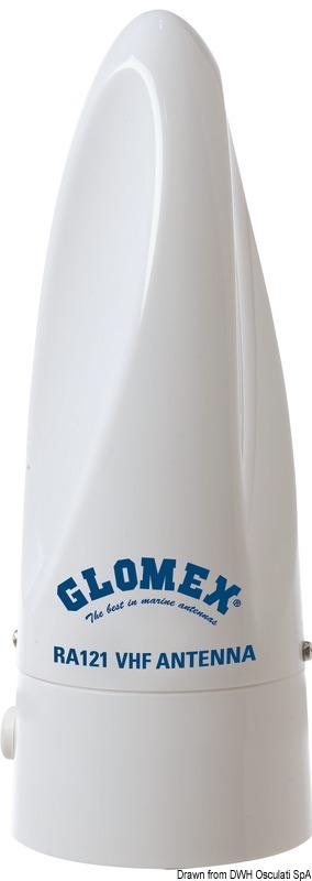 Glomex ukw antenne ra400