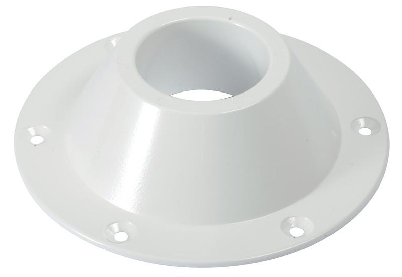 Base alluminio superiore per tavolo Osculati 48.416.03-4841603