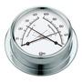 Barigo Regatta blå barometer