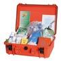 Cassette e kit di pronto soccorso, braccialetti anti-nausea