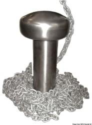 Chain Boy Kettenumlenkrolle 150 x 170 mm