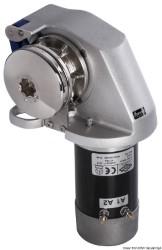 Verricello Italwinch Obi 700 W - 12 V senza campana - barbotin 8 mm
