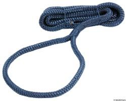 Bout para-battage épissure blanc 1,5 m Ø 6 mm