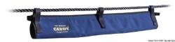 Raccoglicavi Caddy Blu 100 cm