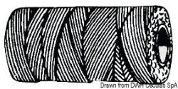 Bobina filo poliestere per vele 30 m
