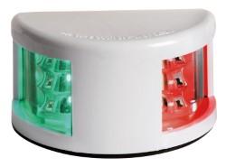 Fanale di via Mouse Deck bicolore corpo ABS bianco