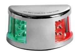 Fanale di via Mouse Deck bicolore corpo inox