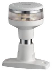 Luce di Fonda 360° Evoled in ABS bianco (Blister 1Pz)