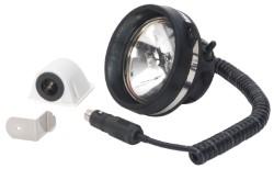 Uslužni Gumeni Reflektor 100 + 100 W 12 V
