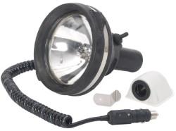 Uslužni Gumeni Reflektor 100 W 24 V