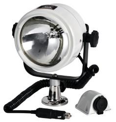 Noć očiju ABS svjetlo 24 V 100 + 100 W