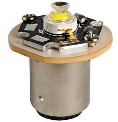Lampadina a LED base BA15D