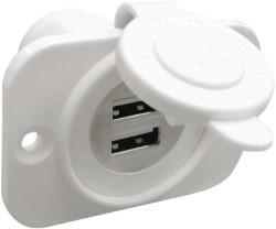 Double USB soicéad bán