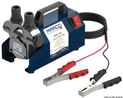 Elettropompa per travaso gasolio/olio 12 V
