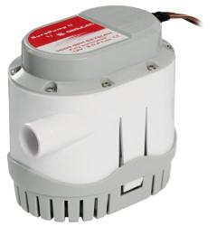 Europump II automatica 12 V 96 l/min