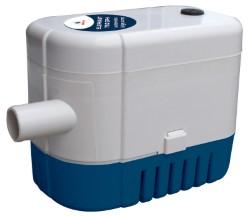 Pompe automatica Elephant 500