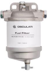 Filtro separatore acqua/carburante tipo CAV 296