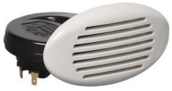 Tromba incasso bianca 112 dB