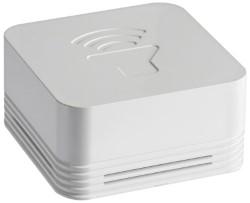 Tromba a membrana Q Box bianca