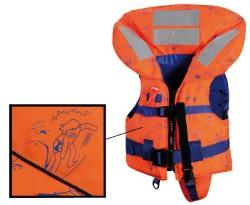 9ee66652805 SV-150 спасителна жилетка 15-30 кг - Osculati 2248260