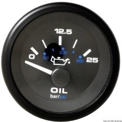 Indic. pressione olio 0-400Psi