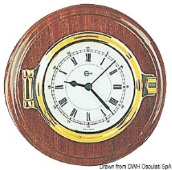 Orologio Barigo su tavoletta