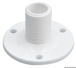 Basetta nylon per antenne