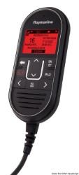 VHF Ray63 con GPS integrato