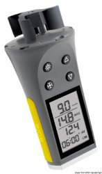 Anemometro portatile Skywatch Eole-Meteos