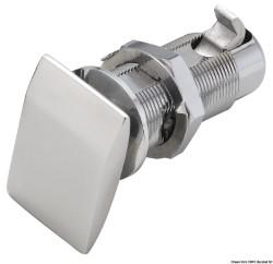 Chiusura Flush Lock rettangolare