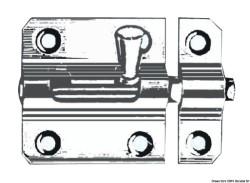 Catenacciolo ott. cr. mm 60