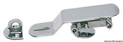 Chiusura gavoni inox 110mm
