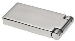 Cerniera a filo 75 x 35 mm