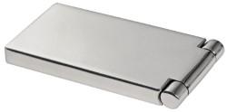 Cerniera a filo 100 x 50 mm
