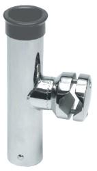Porta canna per tubo 22/25 mm