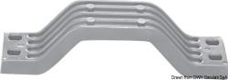 Anodo alluminio Yamaha 100/300 HP