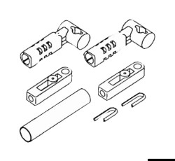 Kit Mercury per C2/C8/C0