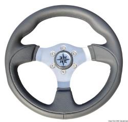 Volante Tender Ø 280 mm grigio