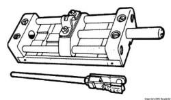 Kabel L7 Osculati Endstück f Bootsteile & Zubehör Sonstige