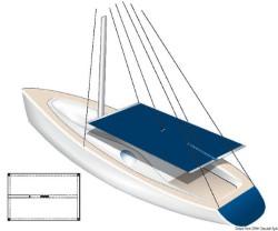 Cagnaro 255 x 240 cm