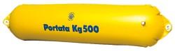 Rullo alaggio PVC scafi 500 kg