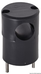 Attacco laterale tubo 32 mm