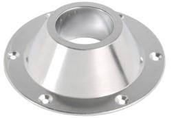 Base de rechange aluminium pour pieds table Ø 165