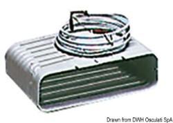 Evaporatore scatolato S1