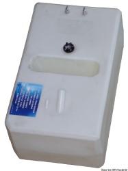Serbatoio carburante 207 l