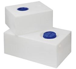 Tanque de água rígida 130 l