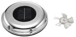 Solarvent Solar-Ventilator, selbstlaufend