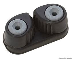 Strozzascotte carbonio 5/14 mm