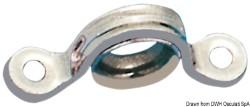Passascotte inox 4/6 mm