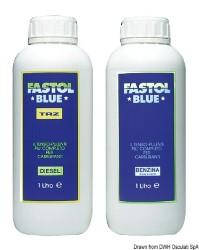 Fastol Blue diesel TRZ 1 l
